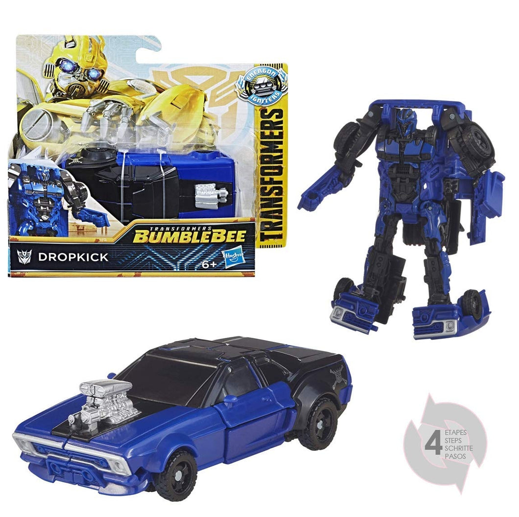 Transformers bumblebee movie energon igniters power series ASSORTI - AllesKids4Toys