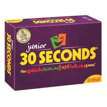 Afbeelding in Gallery-weergave laden, Spel 30 seconds junior - AllesKids4Toys