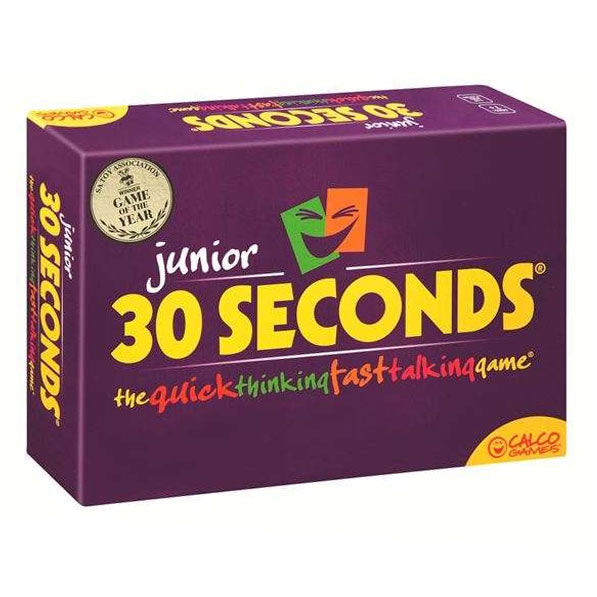 Spel 30 seconds junior - AllesKids4Toys