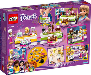 Lego Friends 41393 Baking Competition - AllesKids4Toys