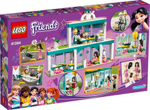 Afbeelding in Gallery-weergave laden, Lego Friends 41394 Heartlake City Hospital - AllesKids4Toys