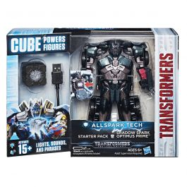 Transformers movie 5 power cube starter pack ASSORTI - AllesKids4Toys