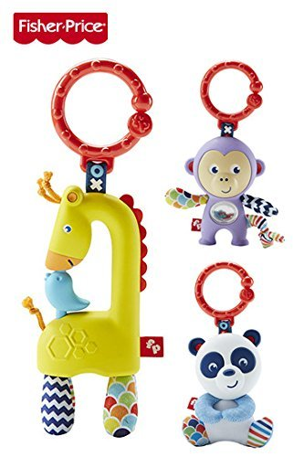 Fisher price sig style peg ASSORTI - AllesKids4Toys