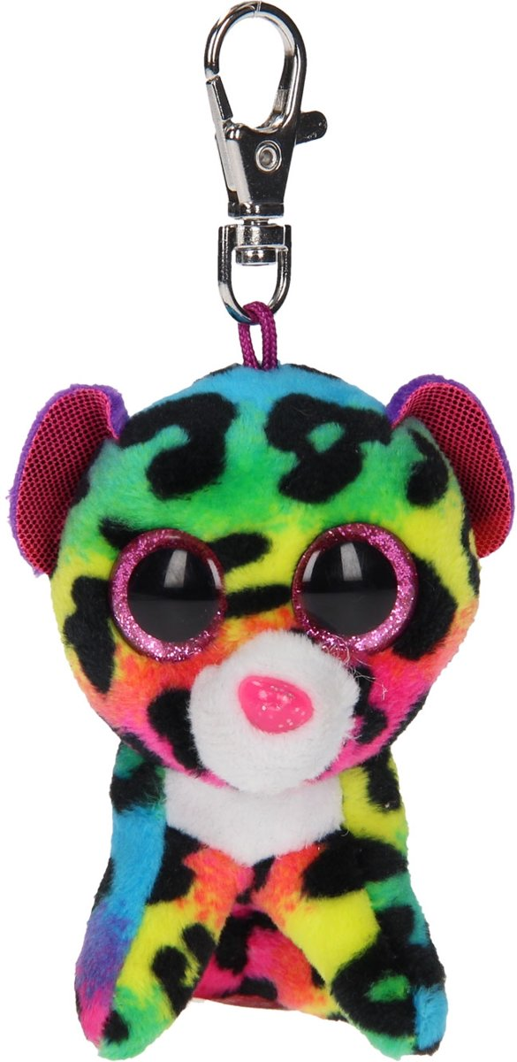 Ty beanie boo's clip dotty - AllesKids4Toys