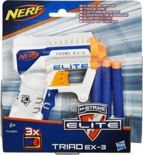 Afbeelding in Gallery-weergave laden, Nerf n-strike elite triad ez3 - AllesKids4Toys