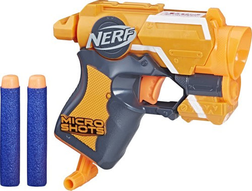 Nerf micro shots ASSORTI - AllesKids4Toys