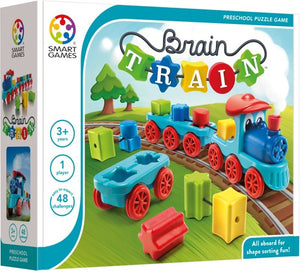 Spel brain train - AllesKids4Toys