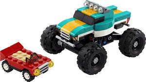 Lego Creator 31101 Monstertruck - AllesKids4Toys