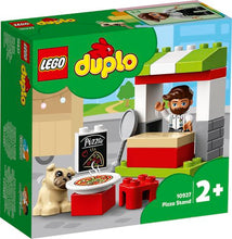 Afbeelding in Gallery-weergave laden, Lego Duplo 10927 Pizza Stand - AllesKids4Toys