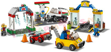 Afbeelding in Gallery-weergave laden, Lego City 60232 Garage 4+ - AllesKids4Toys
