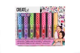 Create it  lipgloss geurend - AllesKids4Toys