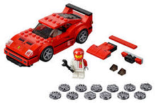 Afbeelding in Gallery-weergave laden, Lego Speed Champions 75890 Ferrari F40 Competizion - AllesKids4Toys