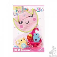 Baby Born bad accessoires - AllesKids4Toys