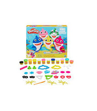 Afbeelding in Gallery-weergave laden, Playdoh Baby shark - AllesKids4Toys
