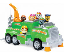 Afbeelding in Gallery-weergave laden, Paw patrol total team vehicle  rocky - AllesKids4Toys