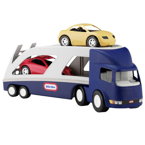 Little tikes autotransporter groot - AllesKids4Toys