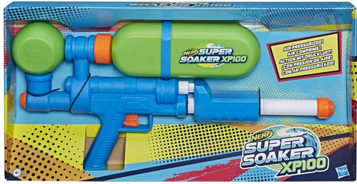 Waterpistool supersoaker XP100 - AllesKids4Toys