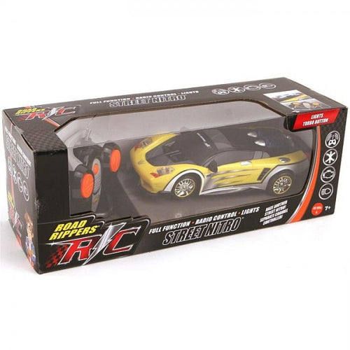 R/c road rippers asst - AllesKids4Toys