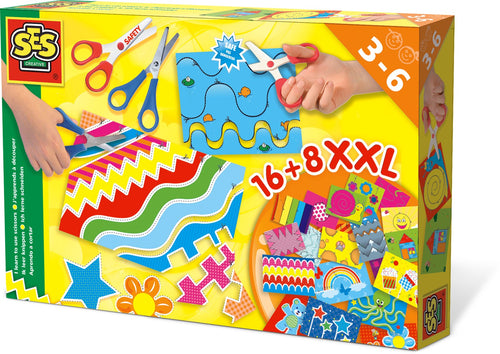 Ses knippen xxl - AllesKids4Toys