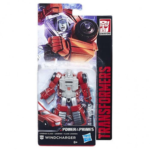 Transformers generations prime legends ASSORTI - AllesKids4Toys