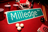 Milledge Ave - Signs Everywhere USA
