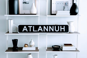 ATLANNUH - Signs Everywhere USA