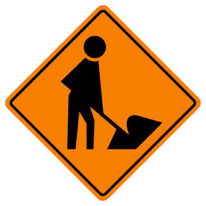 Men Working (Symbol) - Signs Everywhere USA