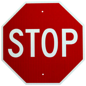 Stop Sign - Signs Everywhere USA