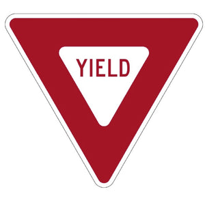 Yield Sign - Signs Everywhere USA