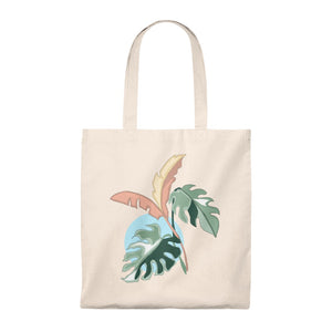 Monstera Bag