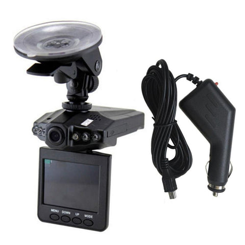 All Purpose Driving Recorder