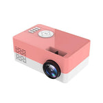 VitalProjector - Original Portable Projector