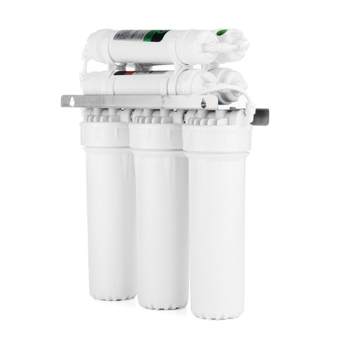 7-Stage Drinking Water Filtration System