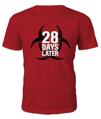 28 Days Later T-shirt - T-shirt