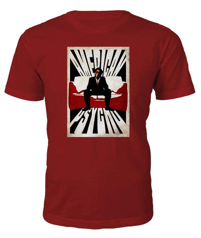 American Psycho Alternative T-shirt - T-shirt