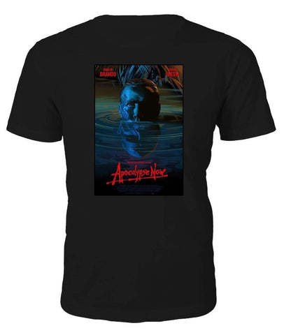 Apocalypse Now Φανέλα αφίσας - T-shirt