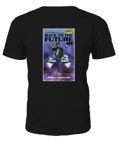 Back to the Future 2 T-shirt - T-shirt