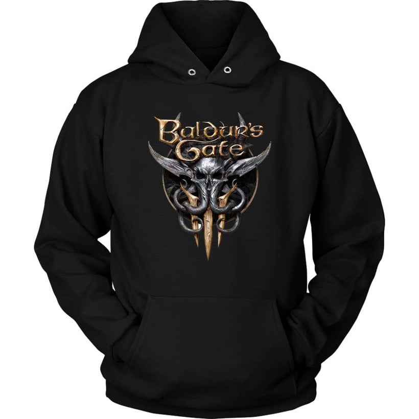 Baldur's Gate T-shirts, Hoodies and Merchandise
