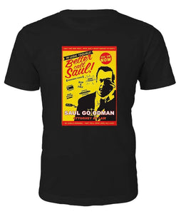 Better Call Saul T-shirt - T-shirt