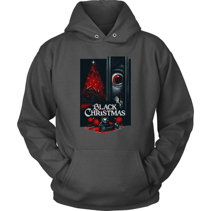 Black Christmas T-shirts, Hoodies and Merchandise