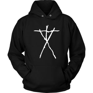 Blair Witch Hoodie - Unisex Hoodie / Black / S - T-shirt