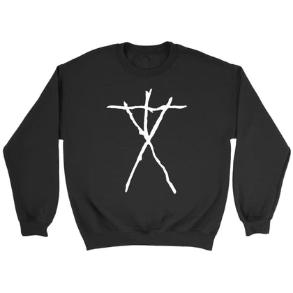 Blair Witch Sweat - Sweat ras du cou / Noir / S - T-shirt