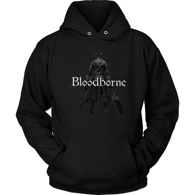 Bloodborne T-shirts, Hoodies and Merchandise