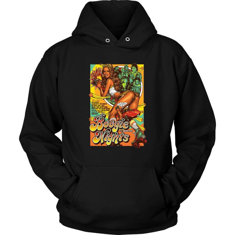 Boogie Nights T-shirts, Hoodies and Merchandise