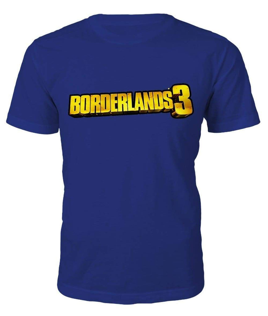 Borderlands 3 póló - póló
