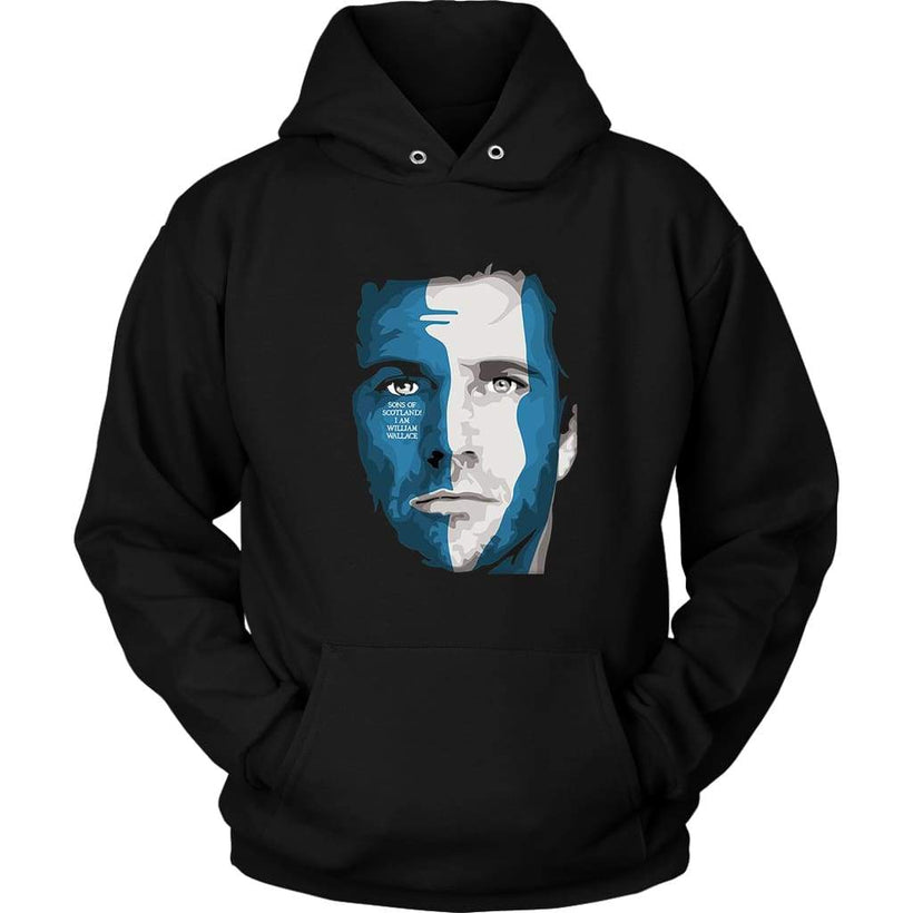 Braveheart T-shirts, Hoodies and Merchandise