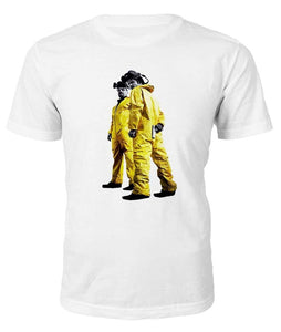 Breaking Bad Duo T-shirt - T-shirt