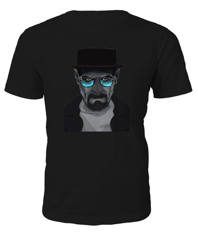 Breaking Bad Heisenberg T-shirt - T-shirt
