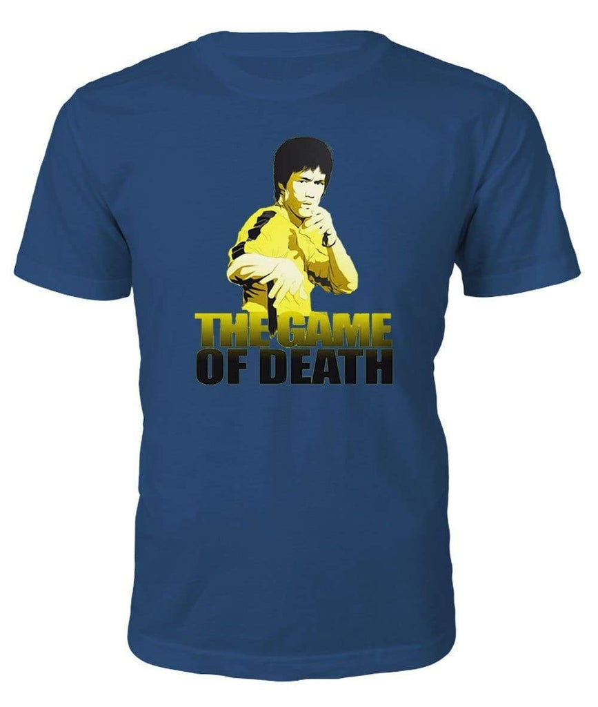"Bruce Lee T-Shirt ""Game of Death"" - T-Shirt"
