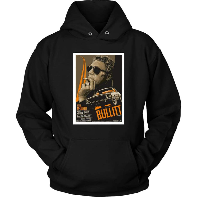 Bullitt T-shirts, Hoodies and Merchandise